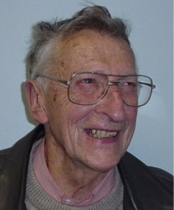 Trevor Dagley